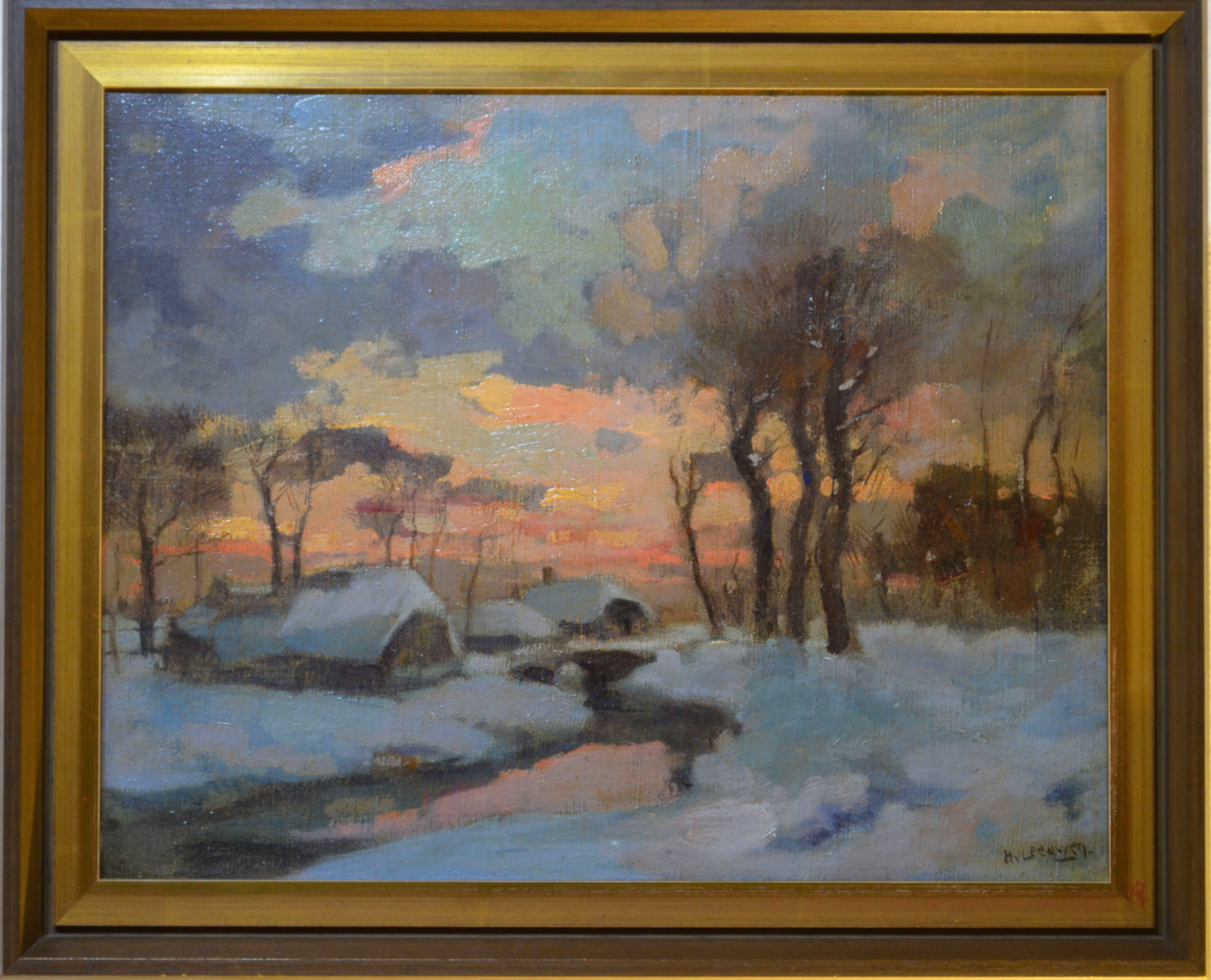 Henk van Leeuwen (Oudewater geboren) [SC17] Image