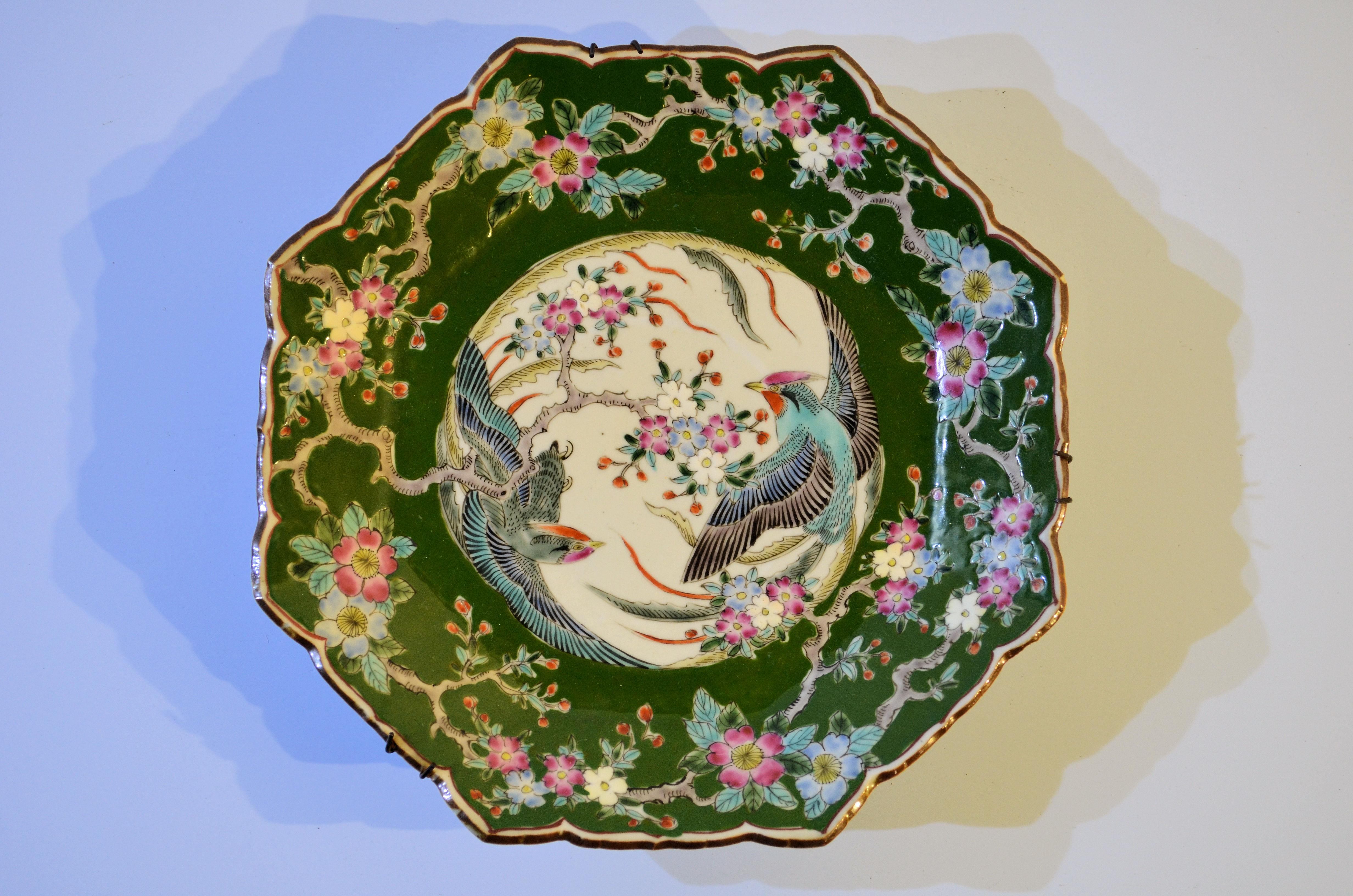 Chineese schotel [AA02] Image